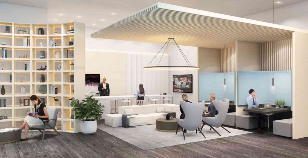 181 east condos amenities