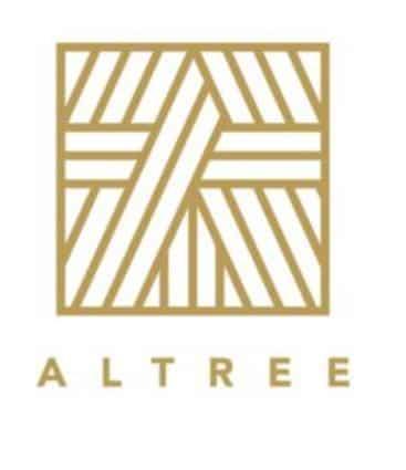 altree development logo