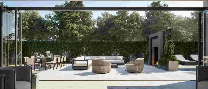 Forest Hill Private Residences aminenity
