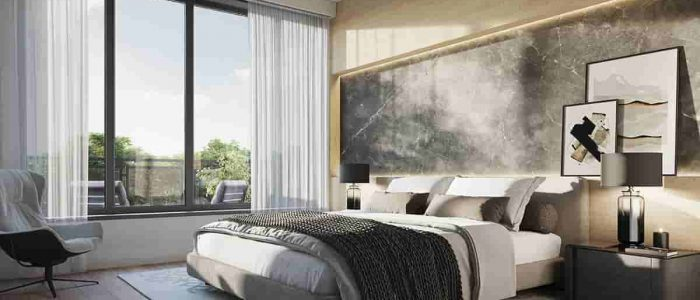 Forest Hill Private Residences suite